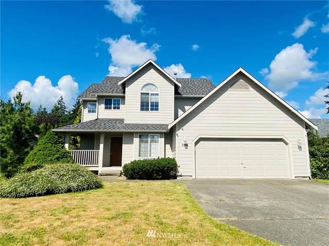 3305 Davis Court NE, Lacey, WA 98516 (#1777371) :: Canterwood Real Estate Team