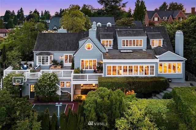 4404 52nd Avenue NE, Seattle, WA 98105 (#1777373) :: Mike & Sandi Nelson Real Estate