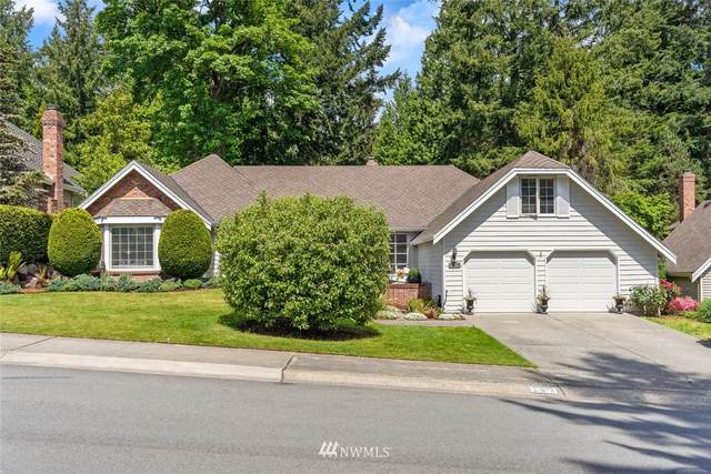 21812 NE 22nd Street, Sammamish, WA 98074 (#1777376) :: Beach & Blvd Real Estate Group