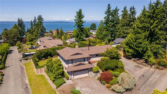 3219 Wave Drive, Everett, WA 98203 (#1777395) :: Tribeca NW Real Estate