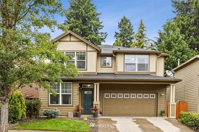 5918 NE 62nd Street, Vancouver, WA 98661 (#1777402) :: Keller Williams Western Realty
