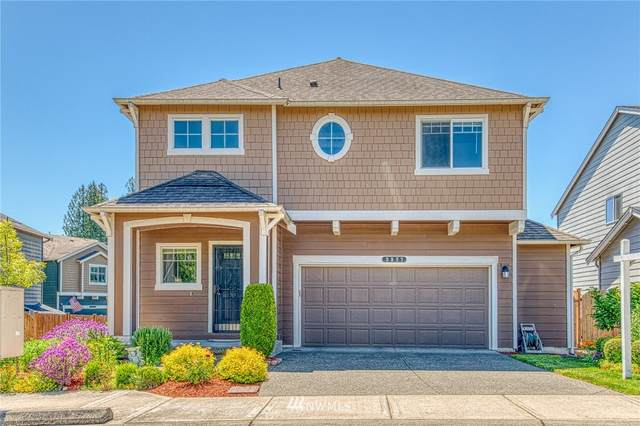 3927 S 381st Place, Auburn, WA 98001 (#1777415) :: Better Homes and Gardens Real Estate McKenzie Group