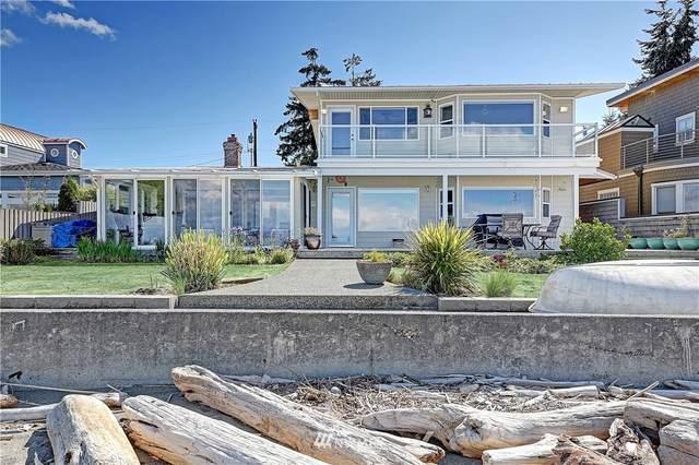 1315 Beach Drive, Camano Island, WA 98282 (#1777451) :: Keller Williams Western Realty