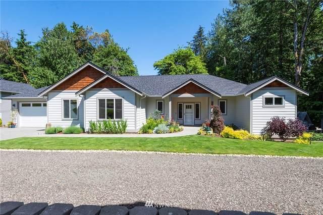 3690 NE Trout Brook Lane, Bremerton, WA 98311 (#1777467) :: Tribeca NW Real Estate