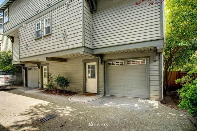 8518 Stone Avenue N B, Seattle, WA 98103 (#1777504) :: TRI STAR Team   RE/MAX NW