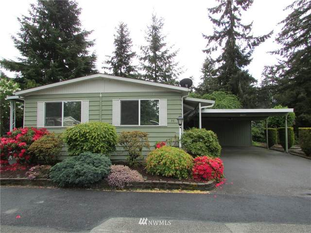12502 123rd Street Ct E #35, Puyallup, WA 98374 (#1777560) :: Northwest Home Team Realty, LLC