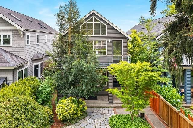 1626 38th Avenue E, Seattle, WA 98112 (#1777569) :: NW Homeseekers