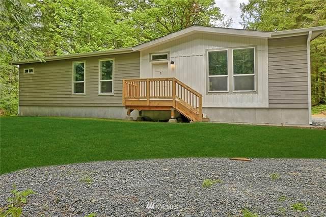 2930 S Lake Roesiger Road, Snohomish, WA 98290 (#1777581) :: The Kendra Todd Group at Keller Williams