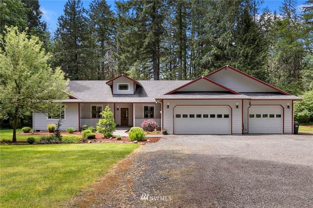 13117 Spindlewood Court SW, Rochester, WA 98579 (#1777590) :: NW Home Experts