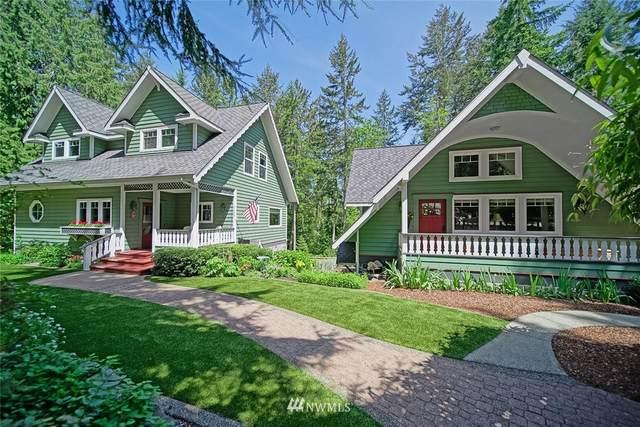 729 6th Avenue, Fox Island, WA 98333 (MLS #1777596) :: Community Real Estate Group