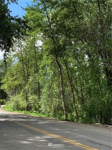 0 Twisp River Rd, Twisp, WA 98856 (#1777605) :: Keller Williams Western Realty