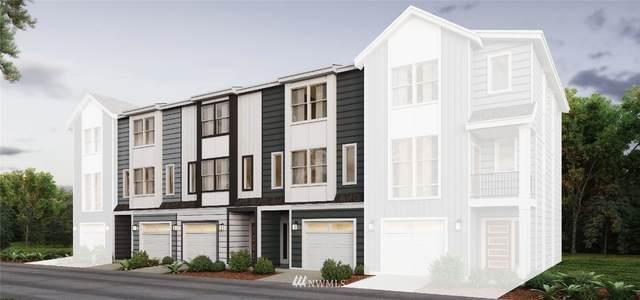 13717 Admiralty Way B4, Lynnwood, WA 98087 (#1777620) :: Better Properties Real Estate