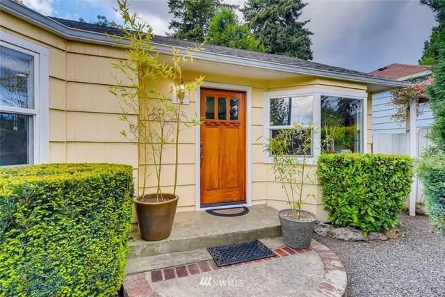 7561 S 120th Street, Seattle, WA 98178 (#1777648) :: Keller Williams Western Realty