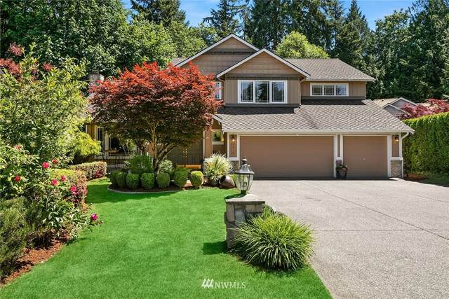 5918 Mont Blanc Place NW, Issaquah, WA 98027 (#1777665) :: The Kendra Todd Group at Keller Williams