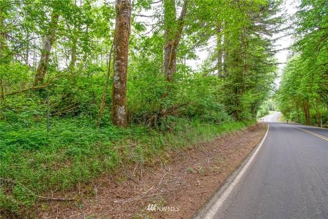 0 Germany Creek Road, Longview, WA 98632 (#1777671) :: Beach & Blvd Real Estate Group