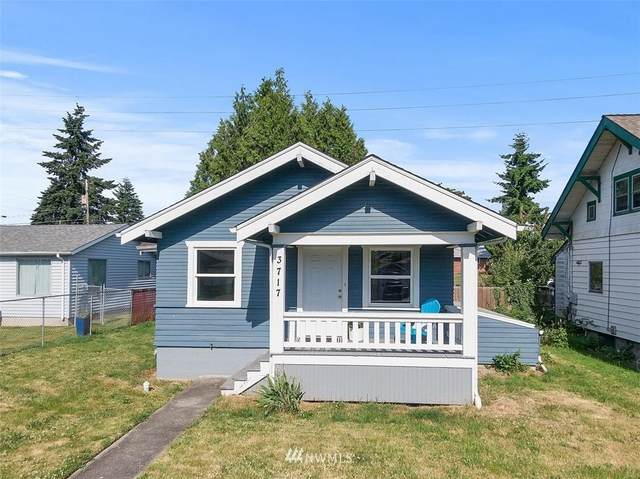 3717 S Ainsworth Avenue, Tacoma, WA 98418 (#1777672) :: Better Homes and Gardens Real Estate McKenzie Group