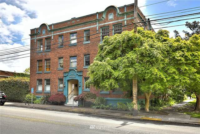 720 6th Avenue #301, Tacoma, WA 98405 (#1777678) :: Commencement Bay Brokers