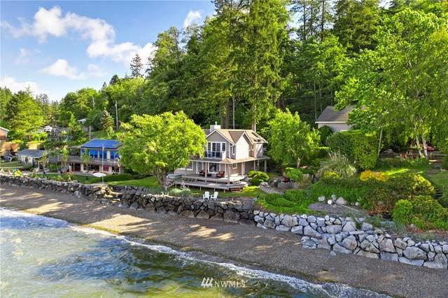 522 3rd Avenue, Fox Island, WA 98333 (#1777696) :: Keller Williams Western Realty