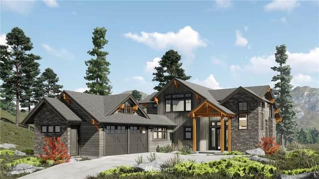 80 Rinky Dink Lane, Cle Elum, WA 98922 (#1777698) :: Simmi Real Estate