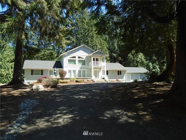 2902 Jackson Lake Road NW, Lakebay, WA 98349 (#1777700) :: Keller Williams Western Realty
