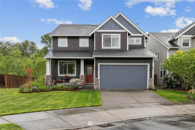 1198 Goldfinch Avenue SW, Orting, WA 98360 (#1777721) :: Beach & Blvd Real Estate Group