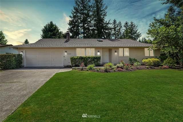 14125 SE 167th Street, Renton, WA 98058 (#1777775) :: Beach & Blvd Real Estate Group