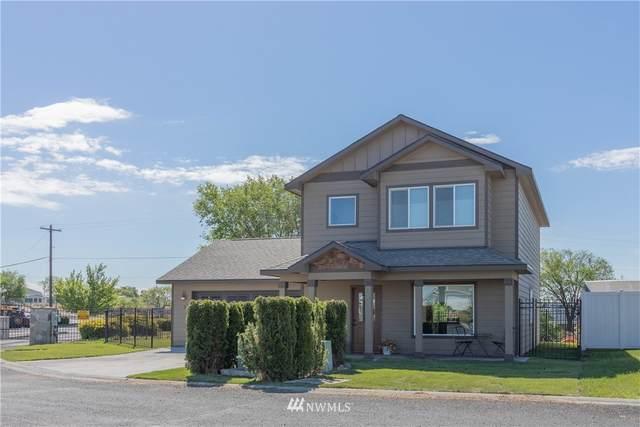 1300 W Marina Drive #1, Moses Lake, WA 98837 (#1777789) :: Alchemy Real Estate