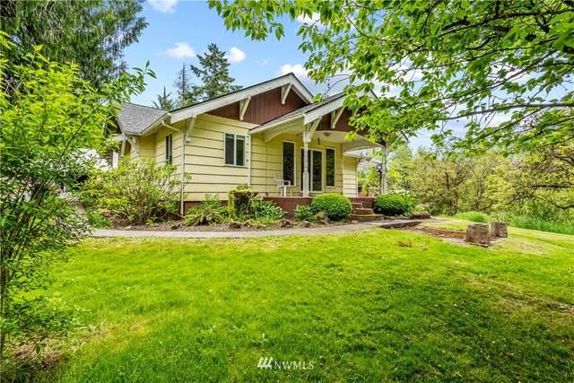 8808 Barnes Drive, Castle Rock, WA 98644 (#1777841) :: Beach & Blvd Real Estate Group