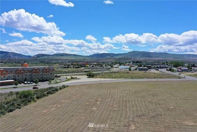 901 Koala Drive, Omak, WA 98841 (#1777847) :: Keller Williams Western Realty