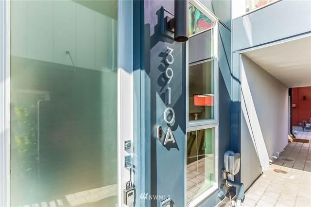3910 S Hudson Street A, Seattle, WA 98118 (#1777884) :: Beach & Blvd Real Estate Group