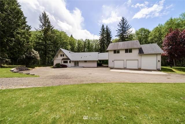 115 Strawberry Hill Road, Elma, WA 98541 (#1777913) :: Northwest Home Team Realty, LLC