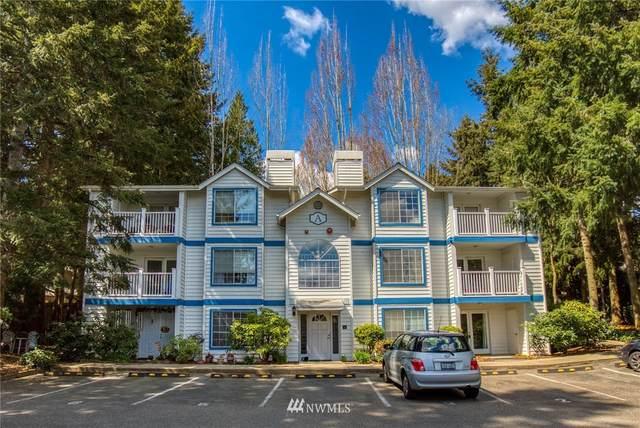 8653 Avondale Road NE A102, Redmond, WA 98052 (#1777962) :: Better Properties Lacey