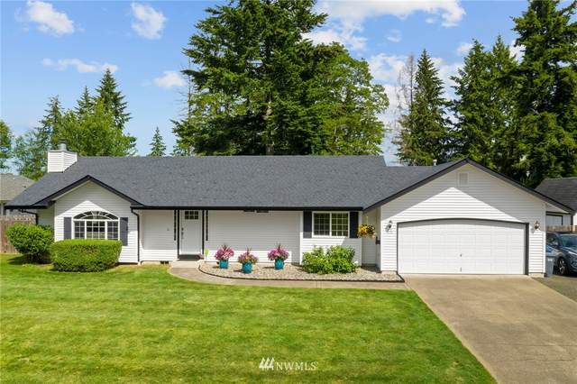 170 SE Currie Way, Shelton, WA 98584 (#1777989) :: Commencement Bay Brokers