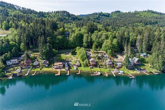 921 Summit Lake Shore Road NW, Olympia, WA 98502 (#1777999) :: Northwest Home Team Realty, LLC
