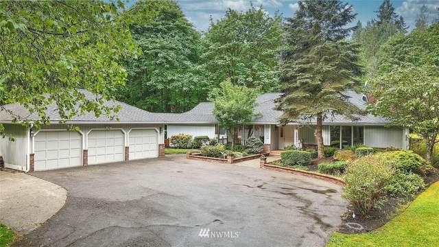 20125 NE 163rd Street, Woodinville, WA 98077 (#1778008) :: Mike & Sandi Nelson Real Estate