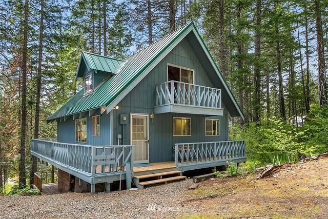 31 Jolly Mountain Drive, Ronald, WA 98940 (#1778017) :: Keller Williams Western Realty