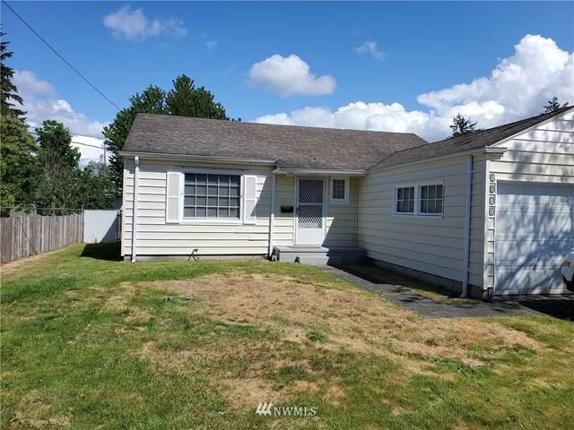 3313 S Madison St, Tacoma, WA 98409 (#1778020) :: Better Properties Real Estate