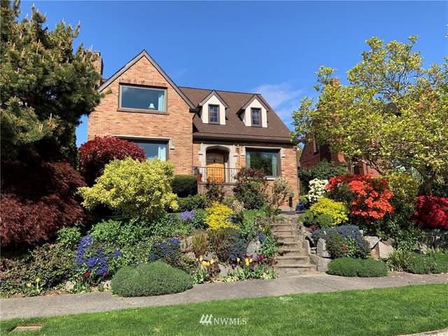 2352 Rosemont Place W, Seattle, WA 98199 (#1778021) :: The Kendra Todd Group at Keller Williams