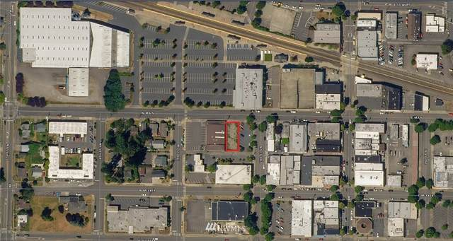208 W Main, Puyallup, WA 98371 (#1778034) :: Priority One Realty Inc.