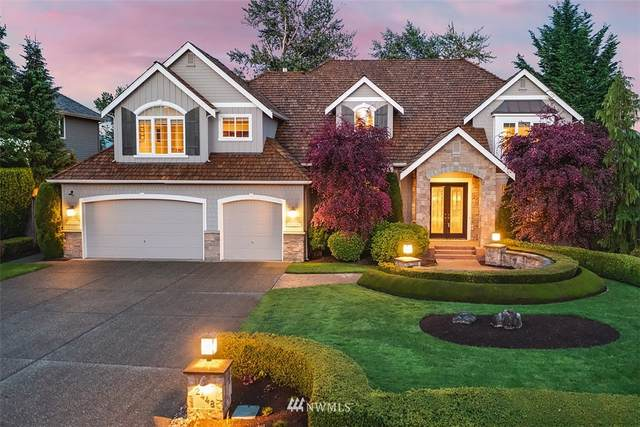 2448 277th Avenue SE, Sammamish, WA 98075 (#1778062) :: Beach & Blvd Real Estate Group