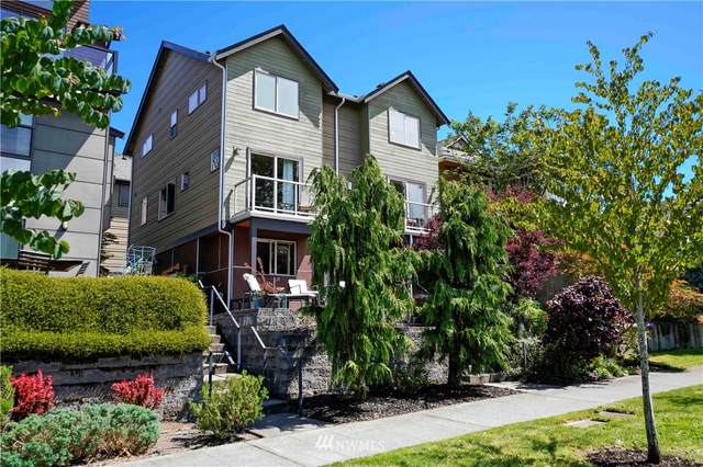 1512 44th Avenue SW, Seattle, WA 98116 (#1778063) :: Better Properties Lacey
