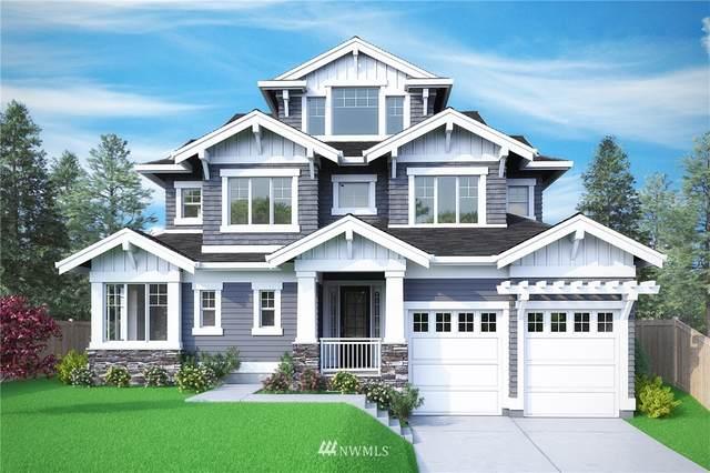 10633 NE 18th Street, Bellevue, WA 98004 (#1778069) :: Keller Williams Realty