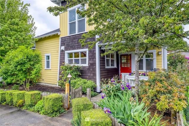 303 Ericksen Avenue NE, Bainbridge Island, WA 98110 (#1778070) :: Beach & Blvd Real Estate Group