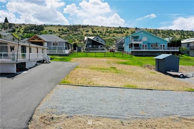 170 W Emerson Drive, Orondo, WA 98843 (#1778071) :: Keller Williams Western Realty