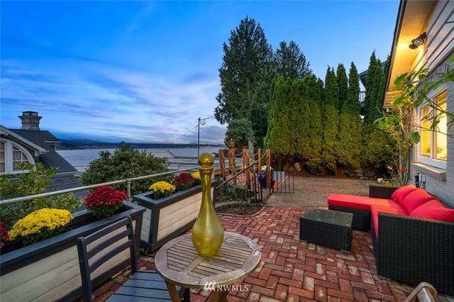 8416 Island Drive S, Seattle, WA 98118 (#1778076) :: Beach & Blvd Real Estate Group