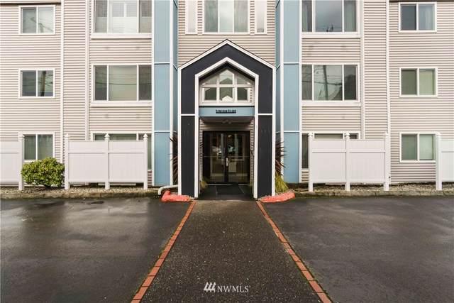 25 N Broadway #109, Tacoma, WA 98403 (#1778080) :: Pickett Street Properties