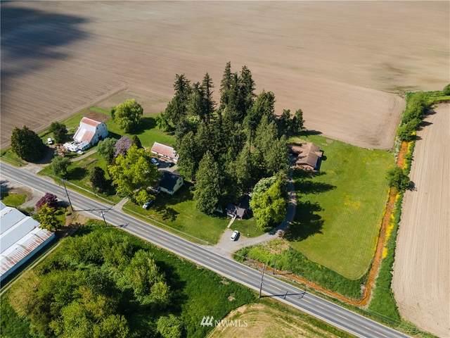 3156 E Badger Road, Everson, WA 98247 (#1778083) :: Beach & Blvd Real Estate Group