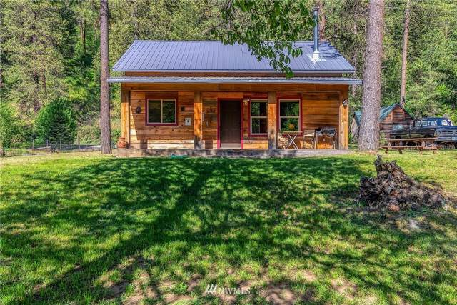 60930 Mill Creek Road, Milton-Freewater, OR 97862 (#1778103) :: Northwest Home Team Realty, LLC