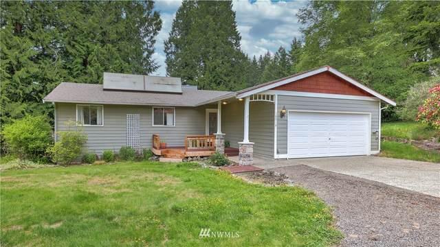 18916 Waverly Drive, Snohomish, WA 98296 (#1778138) :: Northwest Home Team Realty, LLC
