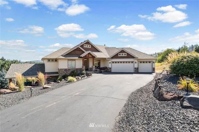 2010 E Creekview Lane E, Spokane, WA 99224 (#1778151) :: Beach & Blvd Real Estate Group